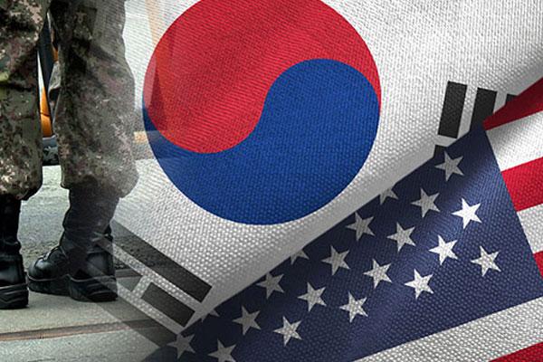 韩美启动防卫费分担谈判