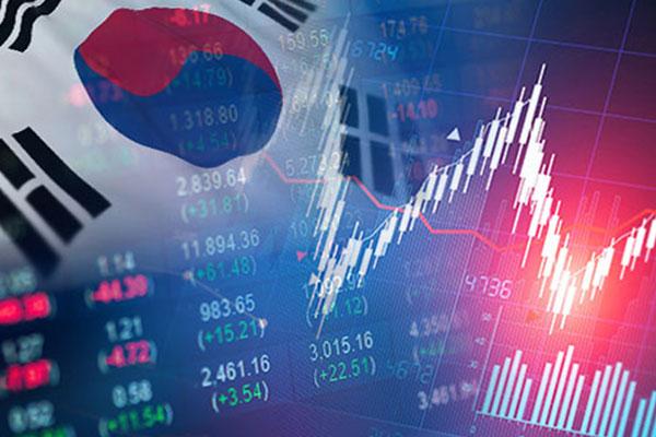 Compétitivité mondiale : la Corée du Sud occupe le 13e rang