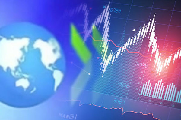 物価上昇率、OECD加盟国で最低