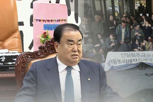 """""""Propuesta Moon Hee Sang"""" sobre la explotación laboral"""