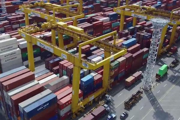 Südkoreas Wirtschaft wächst nur schwach