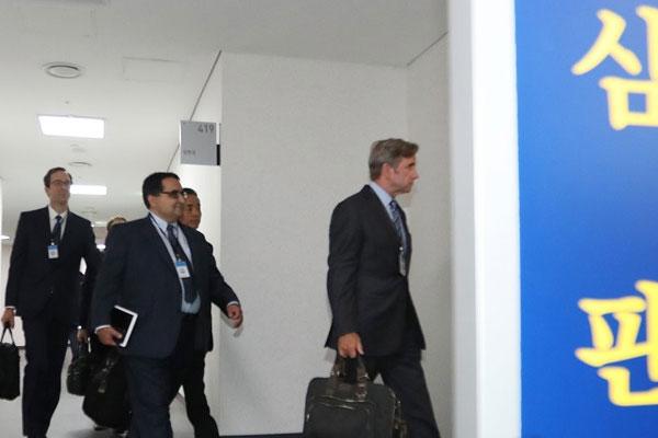 La Justice sud-coréenne juge légitime l'amende infligée à Qualcomm