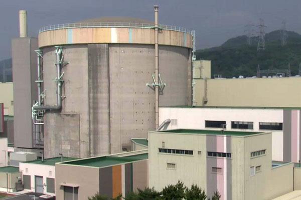 Desactivación permanente del reactor Wolseong-1