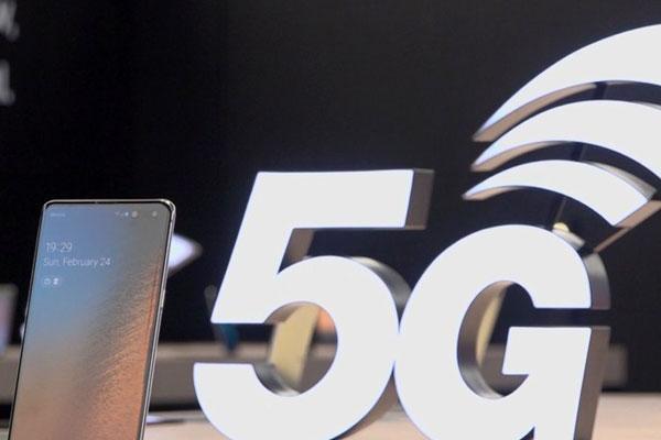 Regierung will 5G-Dienstleistungen fördern