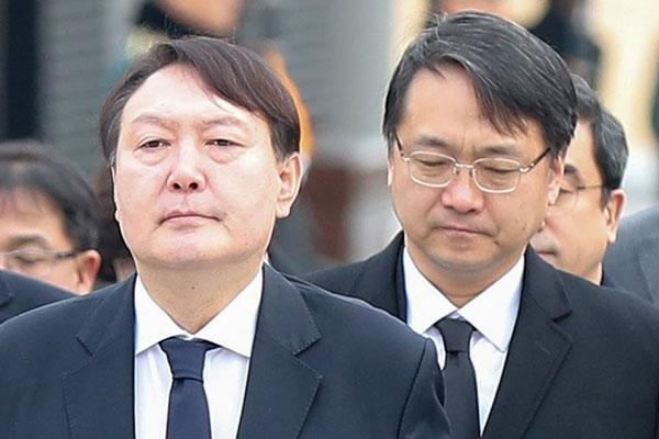 Justizministerium veranlasst Personaländerungen auf Führungsebene der Staatsanwaltschaft