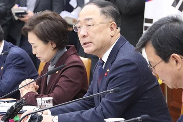 韩政府加强应对中东紧张局势