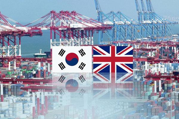 Ảnh hưởng từ Brexit tới nền kinh tế Hàn Quốc