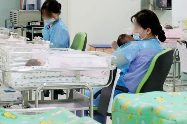 Tổng tỷ suất sinh của Hàn Quốc năm 2019 thấp kỷ lục
