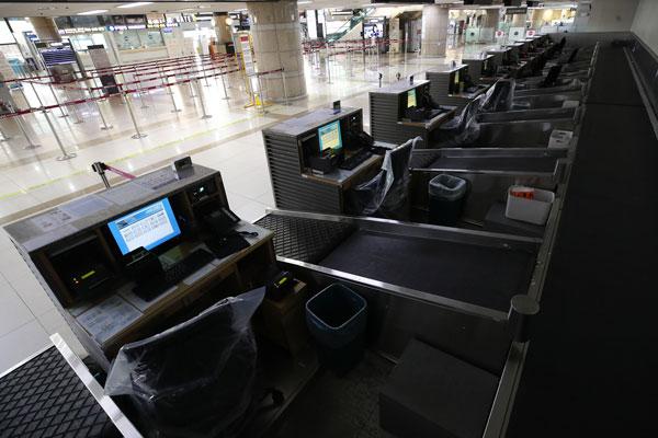 Covid-19 : plus de 100 pays et régions imposent des limitations d'entrée aux personnes venant de Corée du Sud