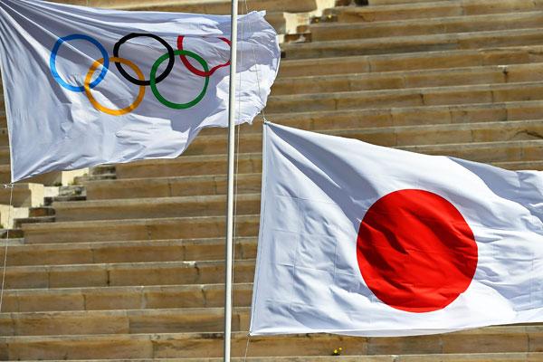 Олимпиада в Токио отложена на год