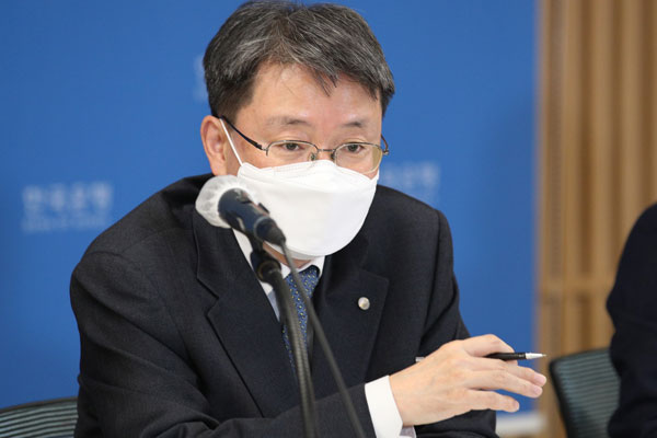 Pelonggaran Kuantitatif Ala Korea Selatan