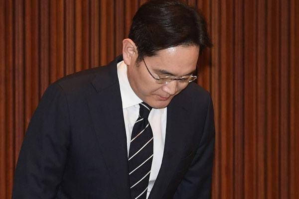 Вице-председатель Samsung Electronics принёс публичные извинения