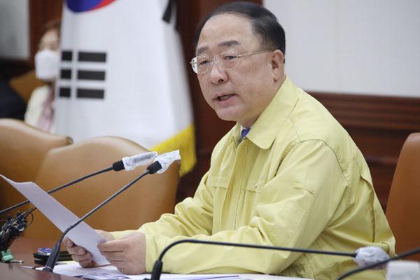 Gov't to Foster Digitalization in Korean New Deal