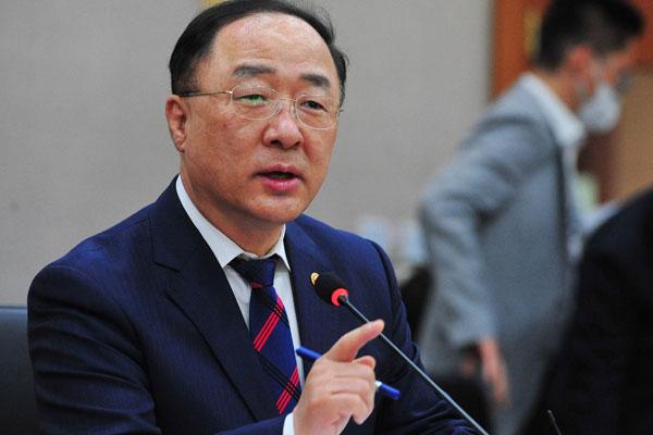 Hàn Quốc hối thúc Nhật Bản giải quyết vấn đề quy chế xuất khẩu