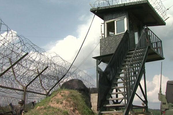 非武装地帯での銃撃、国連軍が調査結果を発表
