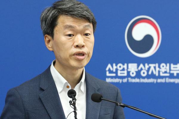 المنازعات المستمرة بين سيول وطوكيو بشأن القيود التجارية اليابانية
