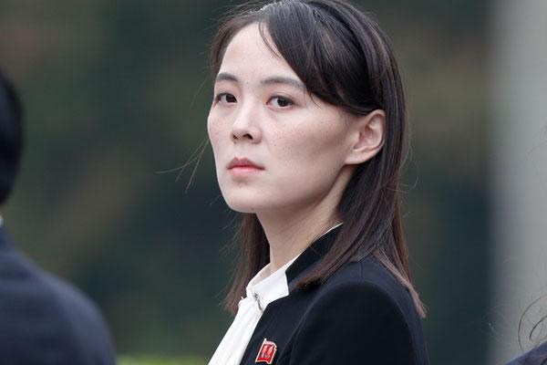 Kim Jong-un's Sister Slams Seoul over Defiant Defectors' Anti-Pyongyang Leaflets