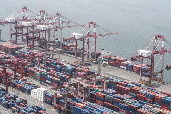 Прогнозы восстановления южнокорейского экспорта