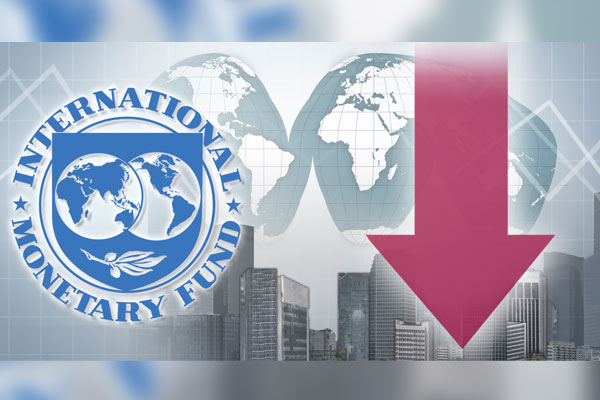 IMF Forecasts -2.1% Growth for Korea in 2020, Estimates Greater COVID-19 Damage