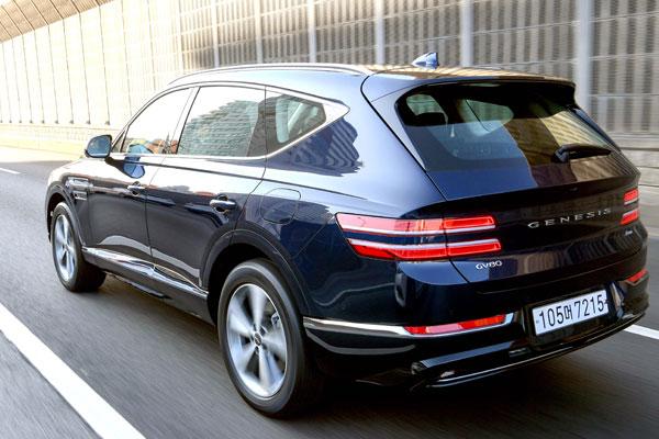 Penjualan Mobil Korea Selatan untuk Domestik dan Global pada Juni 2020