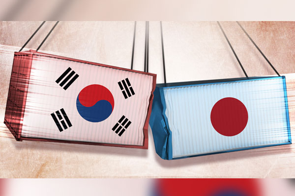 Эксперты оценивают итоги года японских торговых ограничений
