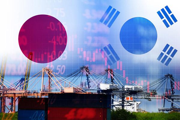 WTO lập Ban hội thẩm giải quyết tranh chấp thương mại Hàn-Nhật