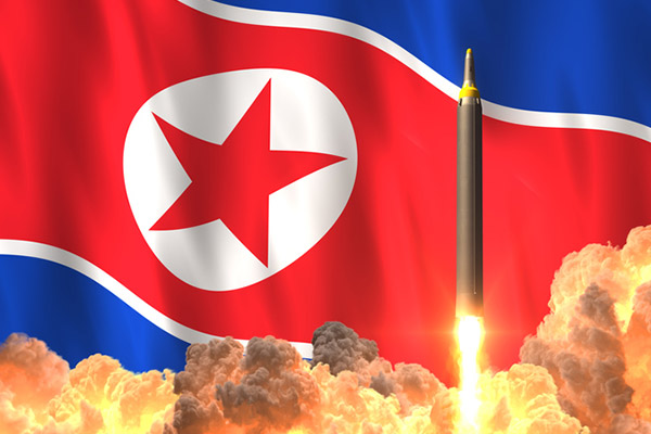 Kim Jong-un Lauds Nuclear Deterrence as Guaranteeing Security