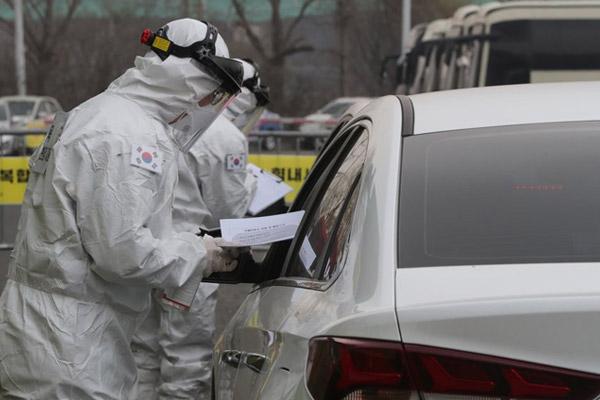 اجتياز النظام الكوري لتشخيص الإصابة بالفيروس بمفهوم طلبات السيارة الخطوة الأولى لاعتماده معيارا دوليا