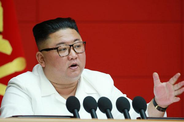 N. Korea Acknowledges Economic Shortfalls amid 'Unexpected Challenges'