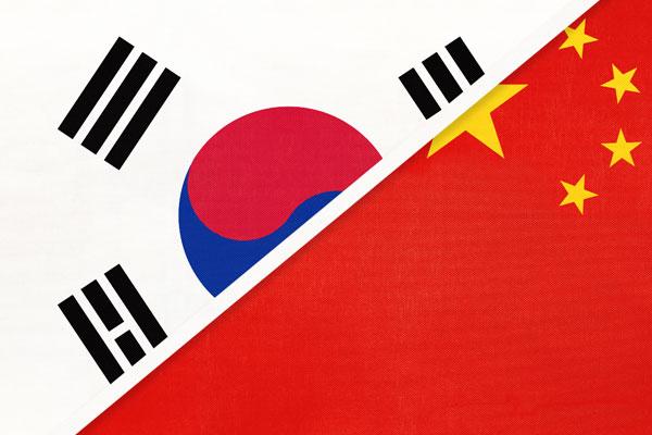 28 años de lazos diplomáticos entre Corea y China