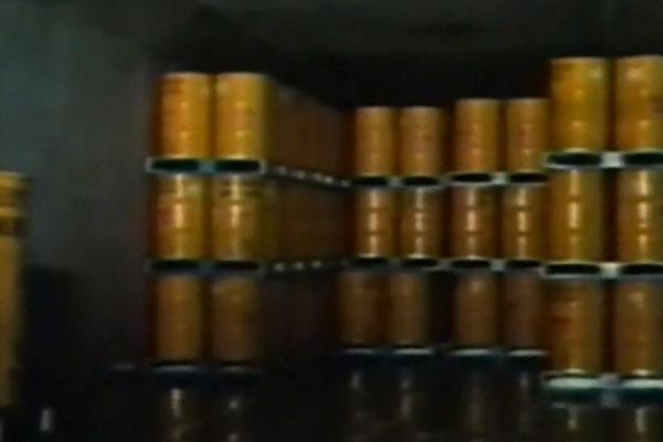 북한 지난 1년간 우라늄 농축 계속