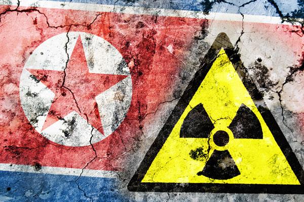 Nordkorea reichert offenbar wieder Uran an