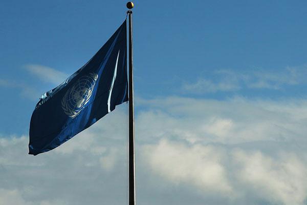 """联合国举行首个""""国际清洁空气蓝天日""""纪念活动"""