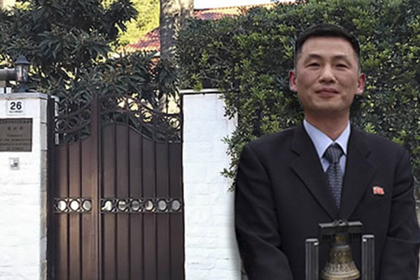 Mantan Penjabat Dubes Korut untuk Italia, Jo Song-gil Membelot ke Korsel
