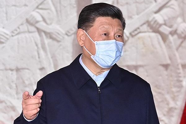 Trung Quốc bóp méo lịch sử chiến tranh Triều Tiên