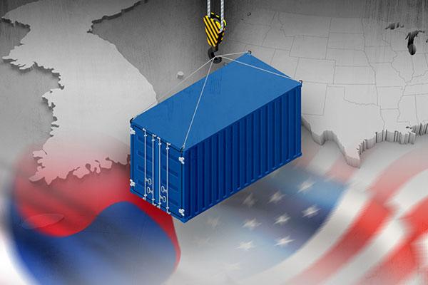 拜登当选美国总统 韩经济机遇与风险并存