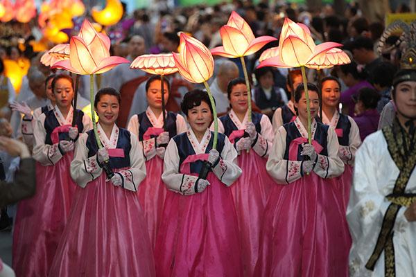 Фестиваль «Ёндынхве» включён в Cписок ЮНЕСКО