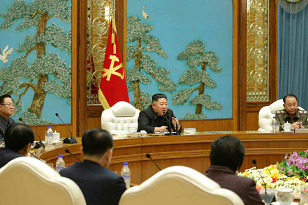 N. Korea's Message at Rare Congress Could Revive Denuclearization Momentum
