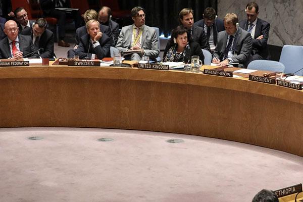 联合国报告显示北韩去年继续开发核武
