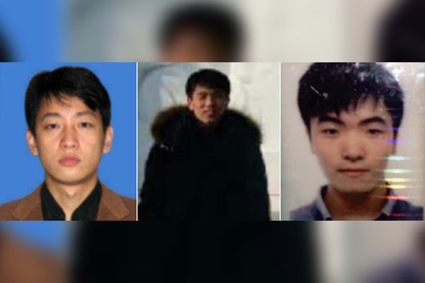 Washington inculpe trois hackers militaires nord-coréens
