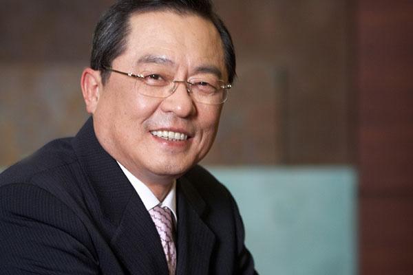 Корейскую ассоциацию внешней торговли возглавил частный предприниматель