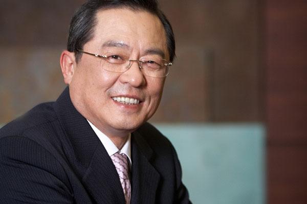 韩贸易协会选出15年来首位民间企业家会长