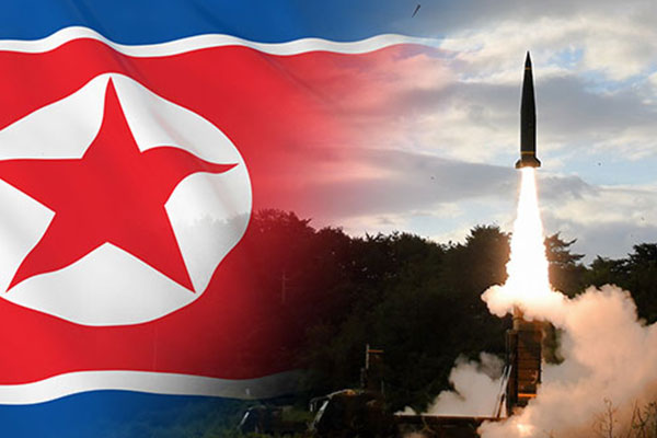 북한 핵시설 은폐 구조물 포착