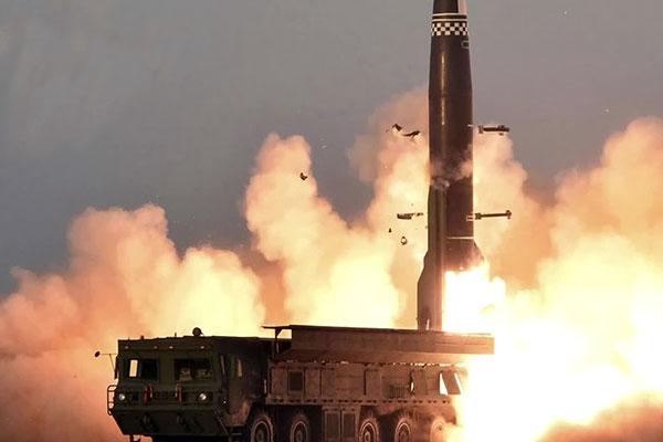 Nordkorea soll weiterhin Sanktionen umgehen
