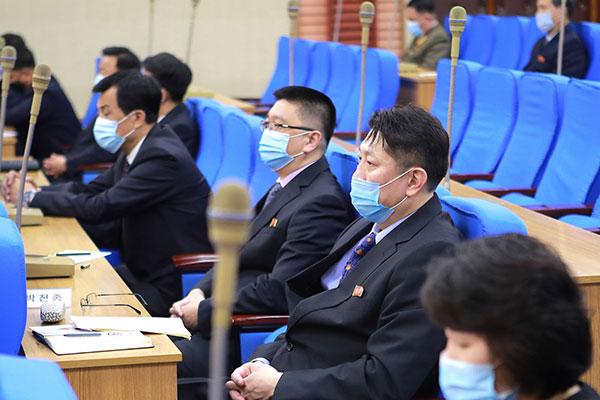 قرار كوريا الشمالية بعدم المشاركة في أولمبياد طوكيو