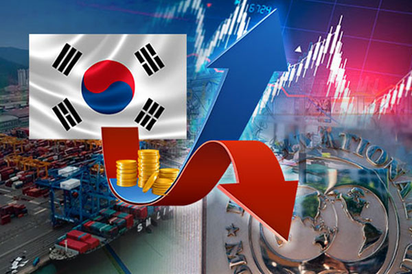 IMF Expects World Economy to Grow 6%, S. Korea 3.6% in 2021