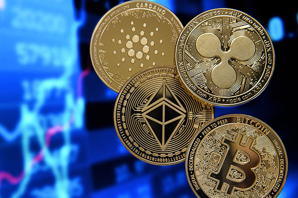 L'essor fulgurant des cryptomonnaies