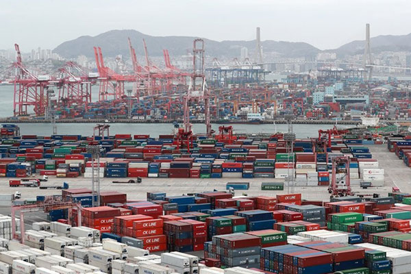 First Quarter Economic Growth Recovers to Pre-Pandemic Levels