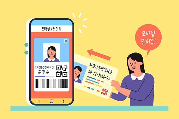 К концу года в РК появятся электронные водительские права