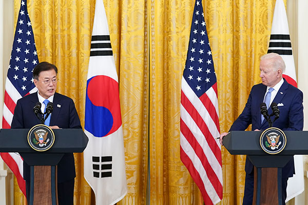 Президент РК завершил официальный визит в США